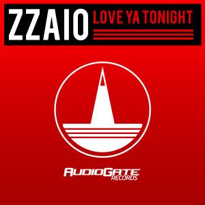 Zzaio Love Ya Tonight cover-2013-01-2400x2400